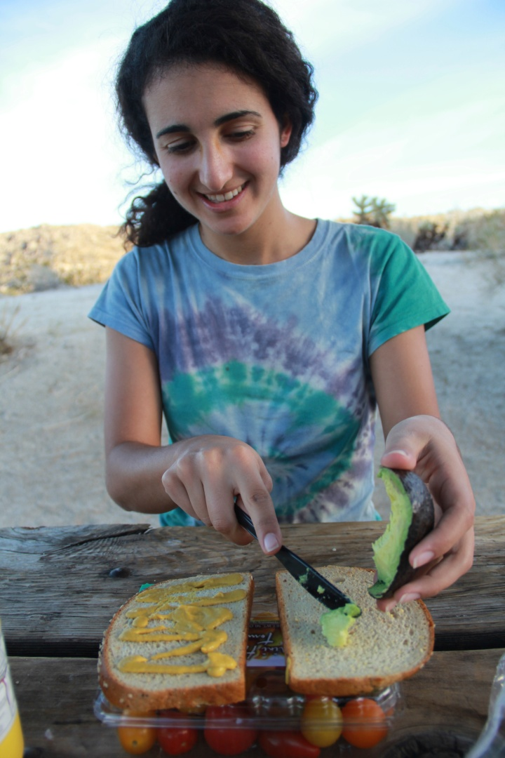 10 Best Foods to take CarCamping