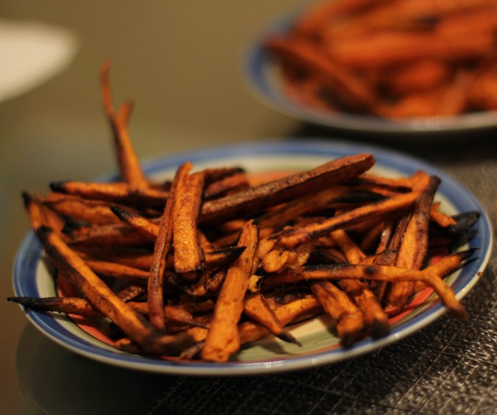 crispy-fries