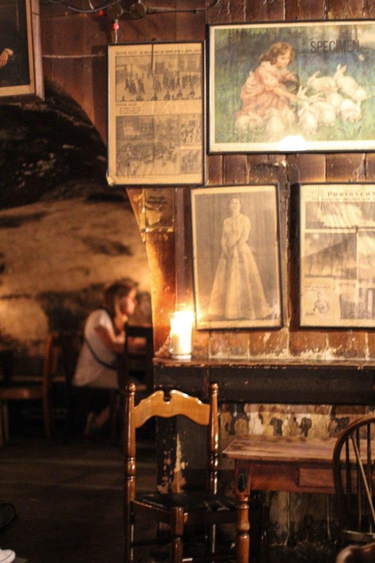 Gordon's Wine Bar, Covent Garden 2
