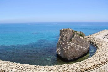 Sciacca Ocean Blues