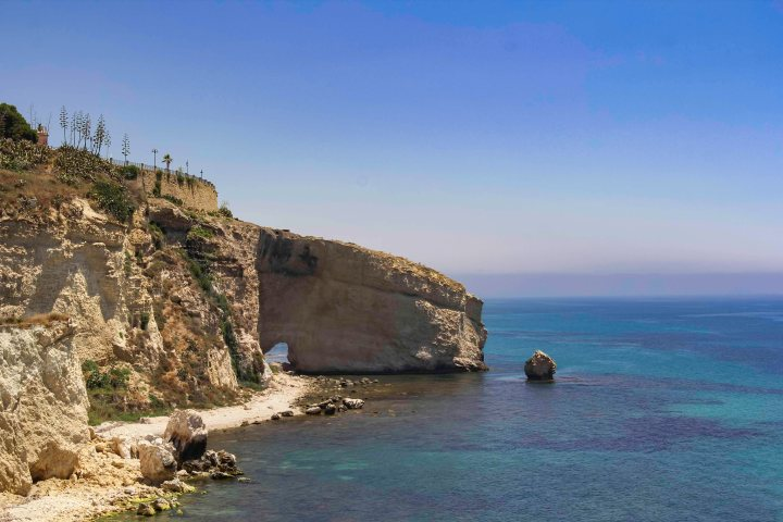 Sicily East to West: A Road Trip Along Sicily's Southern Coast