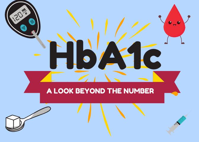 Beyond HbA1c